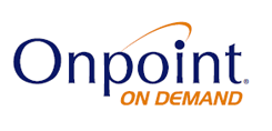 web to print OnPoint shipping integration
